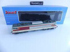 Locomotive électrique CC 6543 analogique SNCF - ép V - HO 1/87 - JOUEF HJ2370