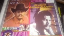 A mi Señor - A mi Senor/El cantor Cristiano de America- Francisco Orantes 2 en 1