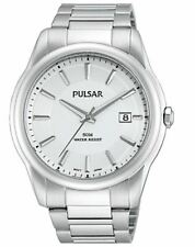 Pulsar Acero Inoxidable para Hombre Reloj de Pulsera con Fecha PS9283X1 Pnp
