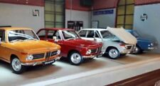 Voitures miniatures Serie 1 BMW