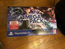 Sony PlayStation 4 PS VR Casque Mega Pack V2