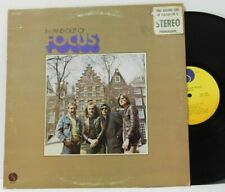 Focus LP In And Out Of Focus on Sire Canadian pressing