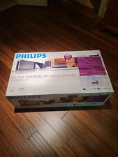 Philips SoundBar HTS8100 Sound System w Sub Woofer, DVD, iPod Dock, Ambisound