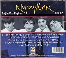 Kim Bunlar / Daglar Kizi Reyhan - Atabari      CD   NEU&OVP!