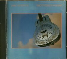 DIRE STRAITS - BROTHERS IN ARMS CD - VERY GOOD CONDITION - VERTIGO 1996 824499-2