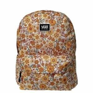 VANS Old Skool H20 Backpack Trippy Floral VN0A5I13YZ41 VANS Schoolbag