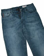 Hugo Boss 50189311 Medium Blue Denim hb25 regular fit jeans w31/l34