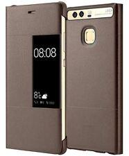 Étuis, housses et coques avec clip marron Huawei pour téléphone mobile et assistant personnel (PDA)