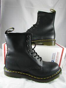 Doc Martens Dr Martens 1460 8-Eye Boots, Size 9 for Women, 11822003
