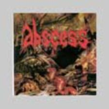Abcsess, Abscess - Tormented [New CD] Argentina - Import