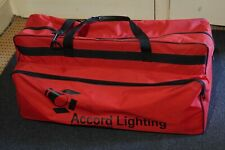 Accord Lighting International Bag Case Holdall Studio Lighting Grip Large