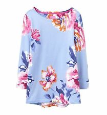 Joules Cotton Floral Other Women's Tops