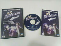Galaxy Quest Tim Allen Sigourney Weaver DVD English Francais