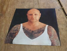 EARL BRUTUS - COME TATSTE MY MIND  INFO  +  PHOTO !!PROMO ITEM!!!!