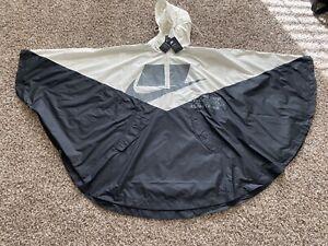Nike Sportswear CJ5059-133 Poncho Jacket Unisex  One Size Fits Most Retails $180