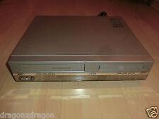 Thomson DTH 6000e reproductor de DVD/VHS Video Recorder, funcional, 2j. garantía