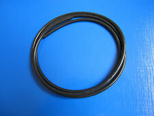 1m leitfähiger Silikon Schlauch conductive rubber für TENS ESTIM Reizstrom Gerät