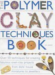 The Polymer Clay Techniques Book-ExLibrary