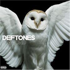 Diamond Eyes - Deftones (2010, Vinyl NUEVO)