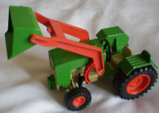 Playmobil alter Trecker Traktor super rar siehe Foto