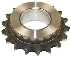 Engine Timing Idler Sprocket Cloyes Gear & Product S942T