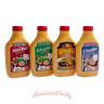 3x 440ml USA Squeeze Nacho Sauce (Auswahl aus 5 Sorten Nacho, Cheddar, Jalapeno)