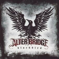 ALTER BRIDGE BLACKBIRD CD ALBUM (2007)