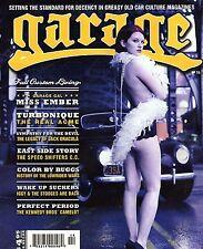 GARAGE MAGAZINE #14 LOWRIDER HOT ROD TATTOO