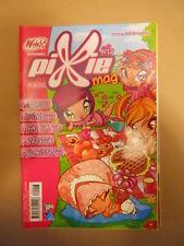 PIXIE MAG - WINX CLUB n°13 2008 ed. Tridimensional [G583]