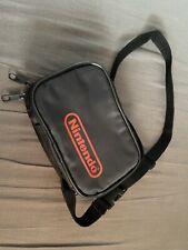 Original Nintendo Gameboy Carry Bag