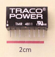 Traco TMR 4811 Isolated DC/DC Converter 5V 400mA
