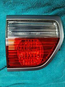 2003 - 06 Subaru Baja Left Driver Side Inner Tailgate Tail Light