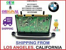 🔥OEM TMS Unit CONTROL Module Adaptive Headlight 63117316217 BMW 5Series F07 F10