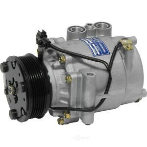 Saturn Vue 3.5L 2004 2005 2006 2007 NEW AC Compressor CO 10715C