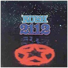 Rush - 2112 NEW CD