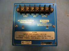 Hathaway Wodex Voltage Transducer A104E