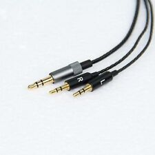 Replacement Cable For Sol Republic Master Tracks HD V8 V10 V12 X3 Headphone EFF
