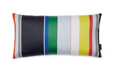 Maharam Pillow in Sequential Stripes 11x21 - DWR