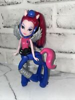 Pyxis Prepstockings Fright-Mares Monster High Doll Mattel Horse Pegasus