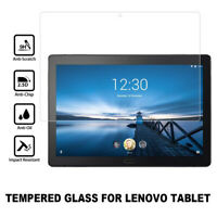 """Screen Protector Tablet Film Tempered Glass For Lenovo Tab 4 10.1"""" E10/P10/M10"""