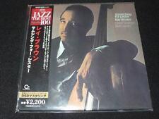 Something for Lester Ray Brown  JAPAN LTD MINI LP DSD-CD SEALED