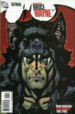 Batman Return of Bruce Wayne #1-6 Comic Set 2010* - DC Comics - Robin Gotham