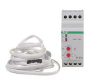 F&F RT-821 Temperaturregler vereiste Heizung Lüftung Temperatur Thermostat