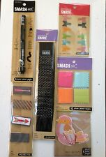 Scrapbook & Journal Accessories - Smash from K & Company - New