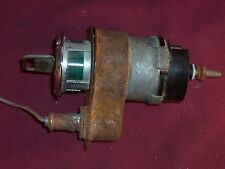 1957 1959 1961 1963 1965 1959 1961 1967  Ford Lincoln Ignition Switch Vintage