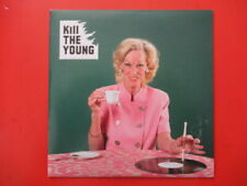 CD PROMO – KILL THE YOUNG : FIRST ALBUM – ALTERNATIVE INDIE ROCK – 2005