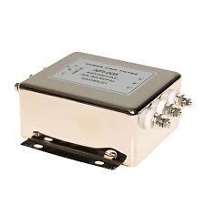Netzfilter 3Ph-400V 5,5-7,5kW, Nr. 4511.0634