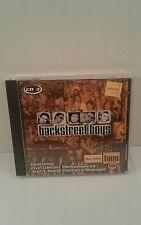 Backstreet Boys: For the Fans CD 3 (CD, 2000, Zomba)