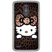 For LG Aristo Skin Case Cover Hello Kitty Hopi