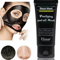 Purifying Peel-off charcoal Mask Facial Cleansing Blackhead Remover